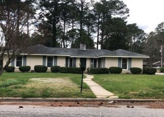 Sheriff Sale in Wilson 27896 PARKSIDE DR NW - Property ID: 70209026591