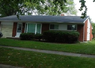 Sheriff Sale in Sterling Heights 48314 DIAMOND DR - Property ID: 70209153153