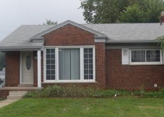 Sheriff Sale in Redford 48239 INKSTER RD - Property ID: 70209196975