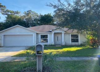 Sheriff Sale in Titusville 32780 LARKWOOD RD - Property ID: 70209281490