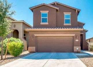 Sheriff Sale in Buckeye 85326 W DESERT BLOOM ST - Property ID: 70209342365