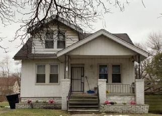 Sheriff Sale in Highland Park 48203 RIOPELLE ST - Property ID: 70209365581
