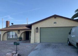 Sheriff Sale in Las Vegas 89121 CICADA WAY - Property ID: 70209854360