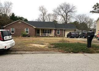Sheriff Sale in Fayetteville 28306 RIVERCHASE PL - Property ID: 70209983115