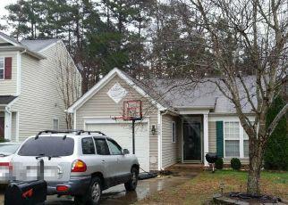 Sheriff Sale in Monroe 28110 SALMON RIVER DR - Property ID: 70209991444