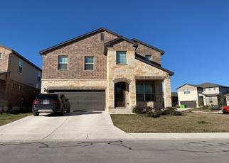 Sheriff Sale in San Antonio 78253 RENLEY CRST - Property ID: 70210265622