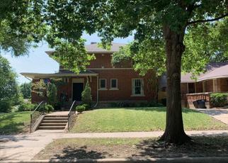 Sheriff Sale in Fort Worth 76110 6TH AVE - Property ID: 70210270883