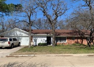Sheriff Sale in Fort Worth 76112 DOVENSHIRE TER - Property ID: 70210274374