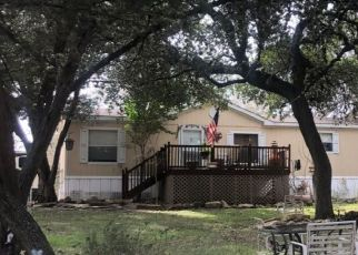Sheriff Sale in Canyon Lake 78133 DEER MEADOWS DR - Property ID: 70210605483
