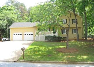 Sheriff Sale in Lawrenceville 30043 OAK VILLAGE LN - Property ID: 70210622569