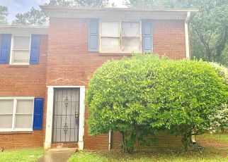 Sheriff Sale in Stone Mountain 30083 PARK GATE PL - Property ID: 70210656289