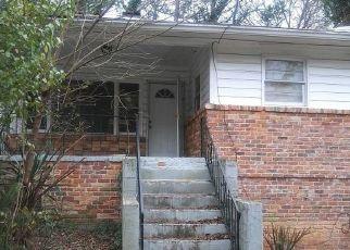 Sheriff Sale in Atlanta 30314 EASON ST NW - Property ID: 70210687382