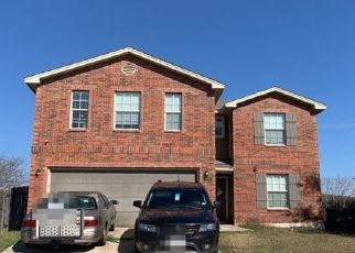 Sheriff Sale in San Antonio 78221 JORDAN XING - Property ID: 70210767988