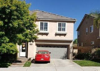 Sheriff Sale in Canyon Country 91387 BROWN OAKS WAY - Property ID: 70211024629
