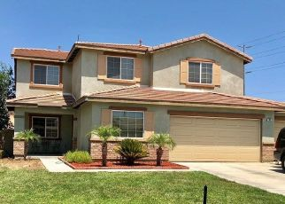 Sheriff Sale in Perris 92571 ABELIA LN - Property ID: 70211050462
