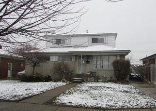 Sheriff Sale in Roseville 48066 PATTOW ST - Property ID: 70211271649