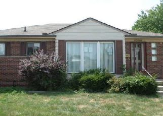 Sheriff Sale in Saint Clair Shores 48081 HARMON ST - Property ID: 70211281272