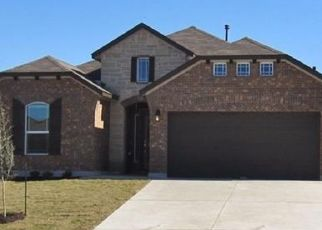 Sheriff Sale in Pflugerville 78660 MASI LOOP - Property ID: 70211492380
