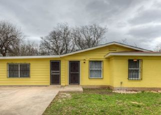 Sheriff Sale in San Antonio 78237 IRMA AVE - Property ID: 70211503331