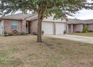 Sheriff Sale in Hutto 78634 BROOKE ST - Property ID: 70211557195
