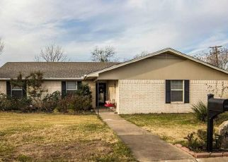 Sheriff Sale in Waco 76706 COAHUILA DR - Property ID: 70211643484