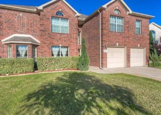 Sheriff Sale in Fort Worth 76123 CEDAR BRUSH CT - Property ID: 70211739394