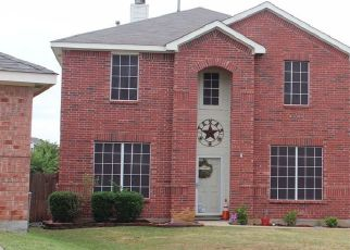 Sheriff Sale in Fort Worth 76140 ELK HOLLOW DR - Property ID: 70211746854