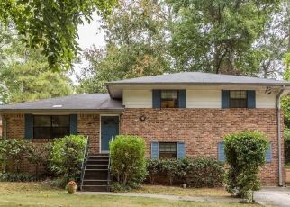 Sheriff Sale in Decatur 30033 MONCRIEF CIR - Property ID: 70211767878