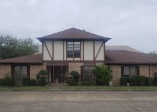 Sheriff Sale in Baytown 77520 WELLINGTON PARK - Property ID: 70211947436