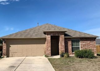 Sheriff Sale in Kyle 78640 MUSGRAV - Property ID: 70212059564