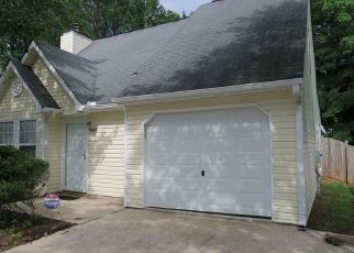 Sheriff Sale in Douglasville 30134 BRICKLEBERRY WAY - Property ID: 70212143654