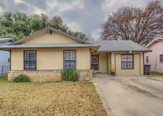 Sheriff Sale in San Antonio 78227 SPRING PARK ST - Property ID: 70212301317