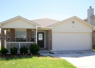 Sheriff Sale in San Antonio 78254 MARE COUNTRY - Property ID: 70212303511