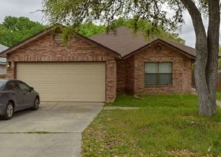 Sheriff Sale in San Antonio 78250 CRESTED QUAIL - Property ID: 70212317976