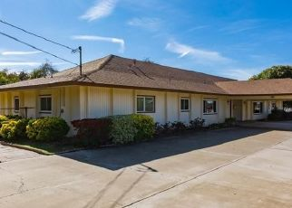 Sheriff Sale in El Cajon 92019 E LEXINGTON AVE - Property ID: 70212540452