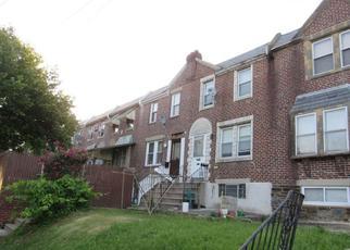 Sheriff Sale in Philadelphia 19149 HORROCKS ST - Property ID: 70212667917