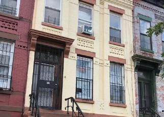 Sheriff Sale in Brooklyn 11233 HALSEY ST - Property ID: 70212815952