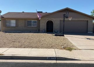 Sheriff Sale in Glendale 85306 W AIRE LIBRE AVE - Property ID: 70213143544