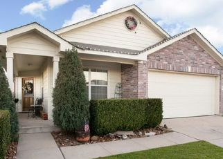 Sheriff Sale in San Antonio 78254 MILL PATH - Property ID: 70213222374