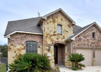 Sheriff Sale in San Antonio 78253 CALA LEVANE - Property ID: 70213259612