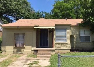 Sheriff Sale in Dallas 75216 WILHURT AVE - Property ID: 70213276694