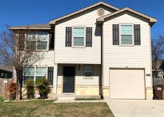 Sheriff Sale in San Antonio 78245 FORT SMITH - Property ID: 70213278441