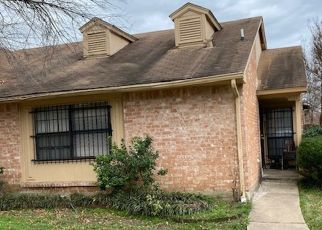 Sheriff Sale in Dallas 75227 GONZALES DR - Property ID: 70213306469