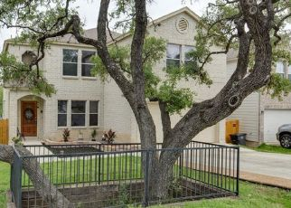 Sheriff Sale in San Antonio 78245 MEDIO CRK - Property ID: 70213318289