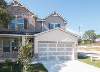 Sheriff Sale in Boerne 78015 SAN MIRIENDA - Property ID: 70213356851