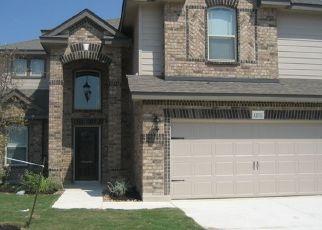 Sheriff Sale in San Antonio 78254 STILLWATER CRK - Property ID: 70213444883