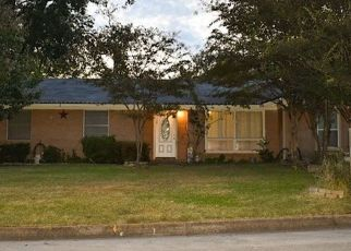 Sheriff Sale in Longview 75601 TULANE AVE - Property ID: 70213700203