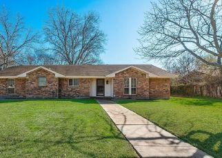 Sheriff Sale in Rockwall 75087 POINT ROYAL DR - Property ID: 70213827217