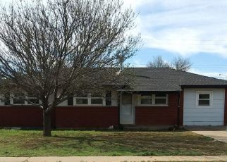 Sheriff Sale in Levelland 79336 PAT ST - Property ID: 70213894675