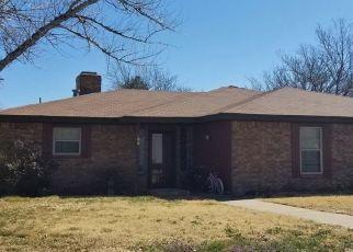 Sheriff Sale in Amarillo 79109 CORNELL ST - Property ID: 70213896871